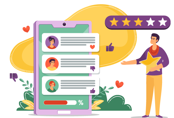 How Trustpilot Reviews Work for Your Business