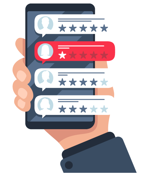 Why Is it Important for Businesses to Buy Trustpilot Reviews